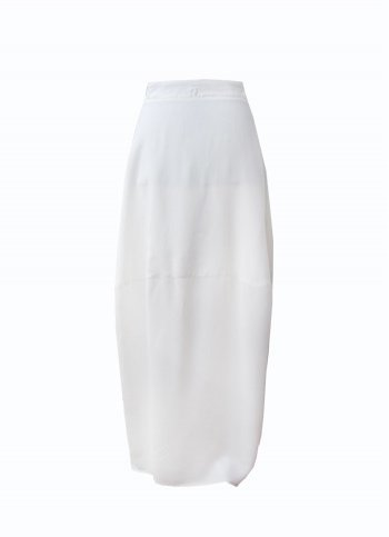 Long skirt NUNKI Female dress