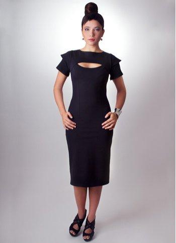 1d0ef43438f0 Dámské elegantní koktejlové šaty Futuristic Dámské oděvy Dámské elegantní  koktejlové šaty Futuristic Dámské oděvy