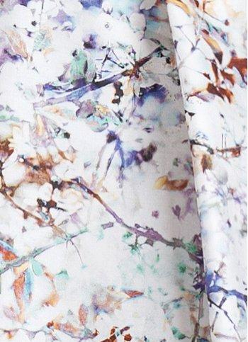 ... Dámská květovaná sukně Columbine Dámské oděvy 16a603466c