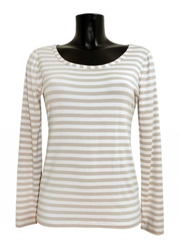 Striped t-shirt Olla Female dress