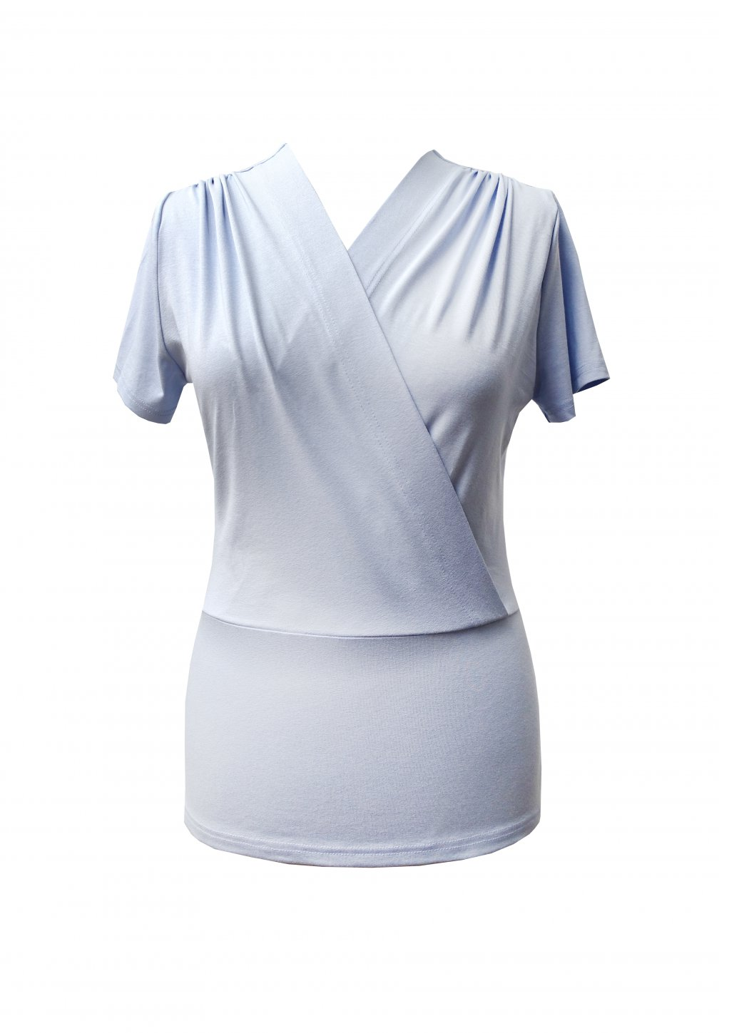 Elegant t-shirt Ontario Female dress