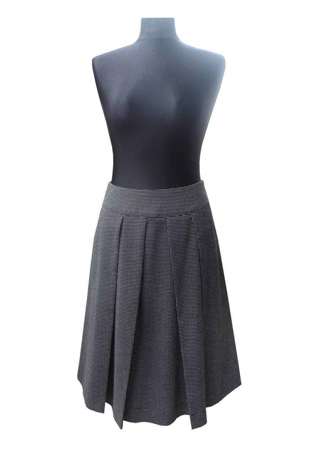 Pleated skirt Tansy Female dress